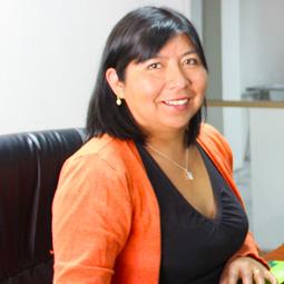Cecilia Cayuñir
