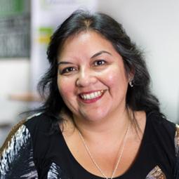 Maria A. Muñoz