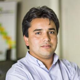 Juan A. Rojas