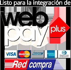 Listo para WebpayPlus